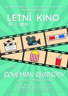 Letní kino na Vinici - Bohemian Rhapsody 1