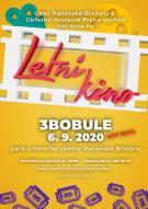 LETNÍ KINO 6. 9. - komedie 3Bobule 1