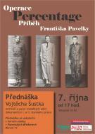 Operecae Percentage : příběh Františka Pavelky 1